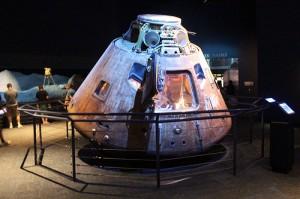 human_spaceship