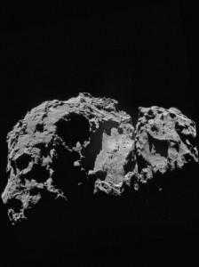 ESA-asteroida